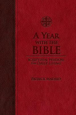 Image for A Year with the Bible
