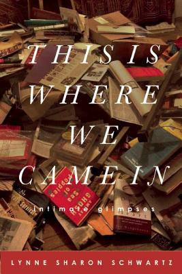 Image for This Is Where We Came In: Intimate Glimpses