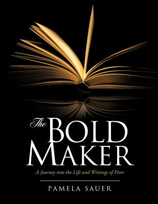 Image for THE BOLD MAKER