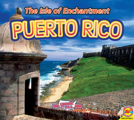 Image for Puerto Rico: Isle of Enchantment