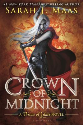 Image for Crown of Midnight (Throne of Glass)
