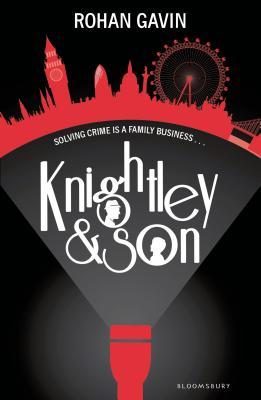 Knightley and Son, Rohan Gavin