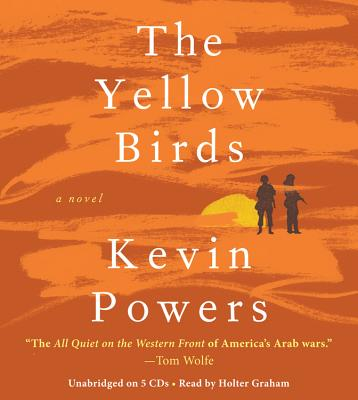 Image for The Yellow Birds: A Novel