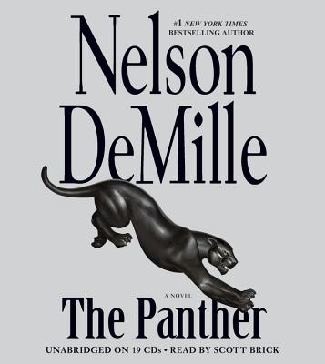 Image for The Panther (A John Corey Novel)