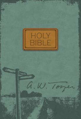 Image for Pursuit of God Bible-NIV