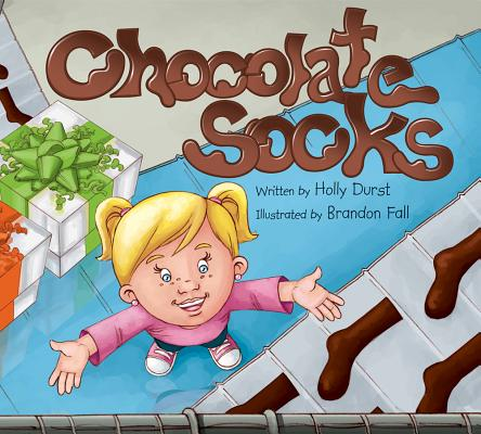 CHOCOLATE SOCKS, DURST, HOLLY