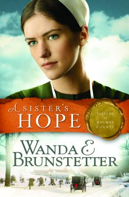 Image for A Sister's Hope (SISTERS OF HOLMES COUNTY)