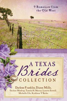 Image for The Texas Bride Collection