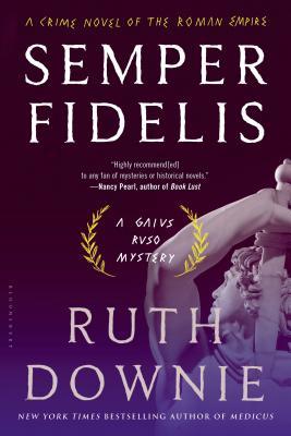 Semper Fidelis, Downie, Ruth