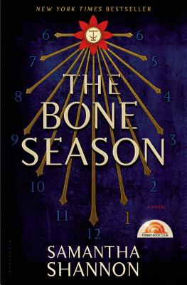 The Bone Season: A Novel, Samantha Shannon