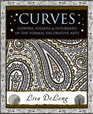 Curves (Wooden Books), Lisa Delong