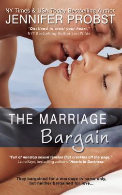 "The Marriage Bargain, ""Probst, Jennifer"""
