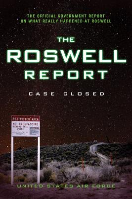Image for The Roswell Report: Case Closed