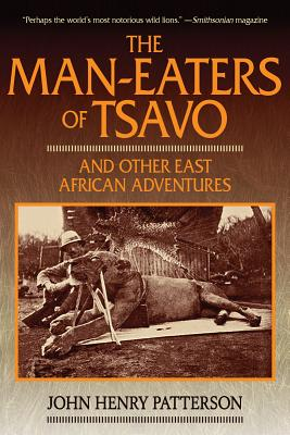 Image for The Man-Eaters of Tsavo: And Other East African Adventures
