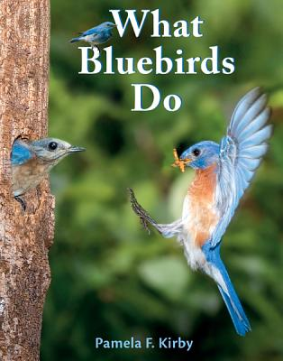 Image for What Bluebirds Do