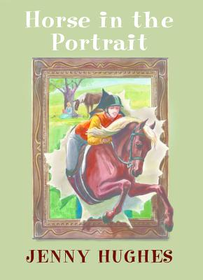 Image for Horse in the Portrait (Garland House Mystery)