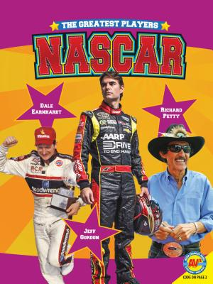 Image for NASCAR (Greatest Players)
