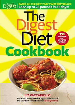 Image for The Digest Diet Cookbook