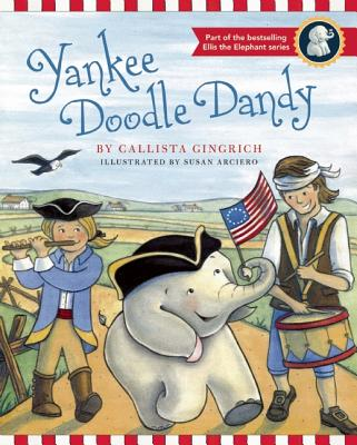 Yankee Doodle Dandy (Ellis the Elephant), Gingrich, Callista