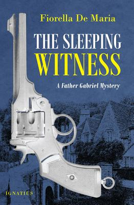 Image for The Sleeping Witness: A Father Gabriel Mystery (Father Gabriel Mysteries)