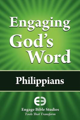 Engaging God's Word: Philippians, Community Bible Study