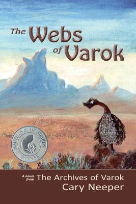 Image for The Webs of Varok (The Archives of Varok)
