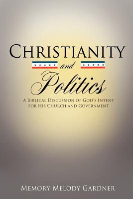 Christianity and Politics, Gardner, Memory Melody
