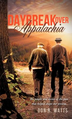 Image for DAYBREAK OVER APPALACHIA