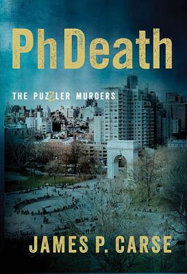 Image for PhDeath: The Puzzler Murders