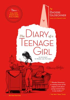 Image for Diary of a Teenage Girl, Revised Edition: An Account in Words and Pictures