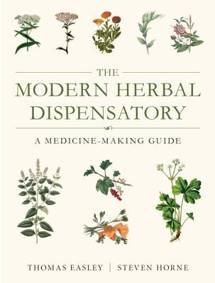 Image for The Modern Herbal Dispensatory: A Medicine-Making Guide