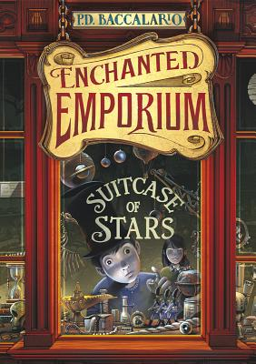 Image for Suitcase of Stars (Enchanted Emporium)