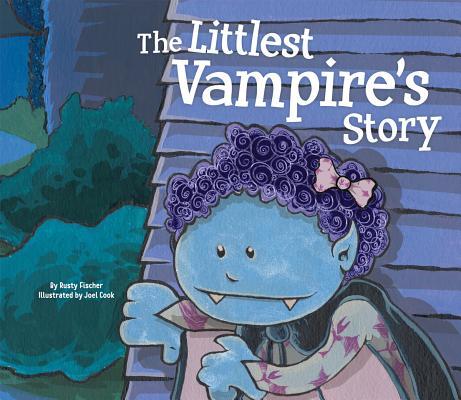 Littlest Vampire�s Story (Story Time for Little Monsters), Rusty Fischer
