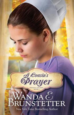 Image for A COUSIN'S PRAYER (Indiana Cousins)