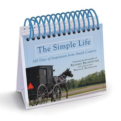 Simple Life Perpetual Calendar:, Wanda E. Brunstetter, Richard Brunstetter