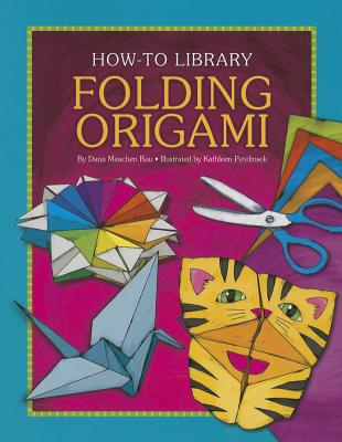 Image for Folding Origami (How-to Library)