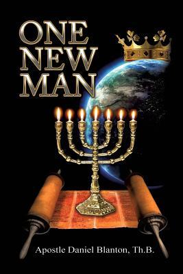 One New Man, Blanton, Th B. Apostle Daniel