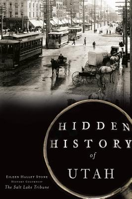 Image for Hidden History of Utah