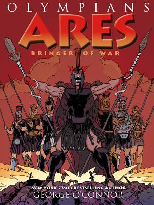 Image for Ares: Bringer of War (Olympians)