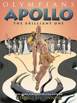 Image for Apollo: The Brilliant One (Olympians)
