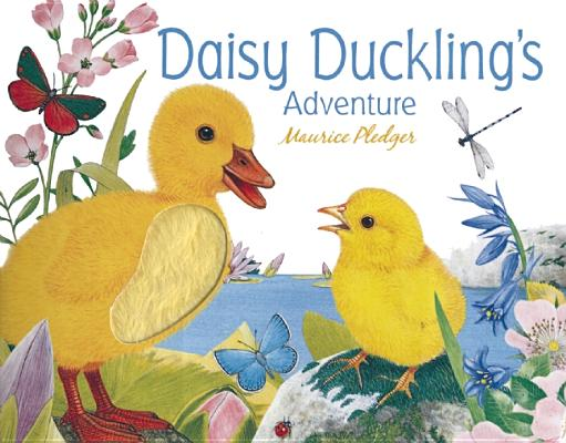 DAISY DUCKLING'S ADVENTURE, PLEDGER, MAURICE