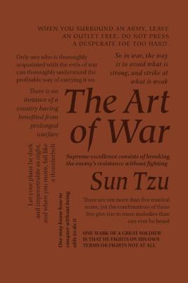 The Art of War (Word Cloud Classics), Sun Tzu