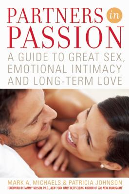 Image for Partners In Passion: A Guide to Great Sex, Emotional Intimacy and Long-term Love