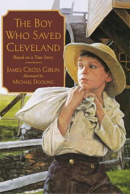 Image for BOY WHO SAVED CLEVELAND