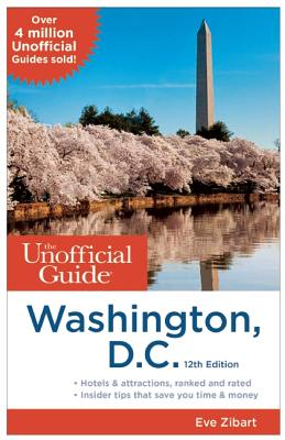 Image for The Unofficial Guide to Washington, D.C.