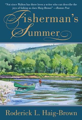 Image for Fisherman's Summer