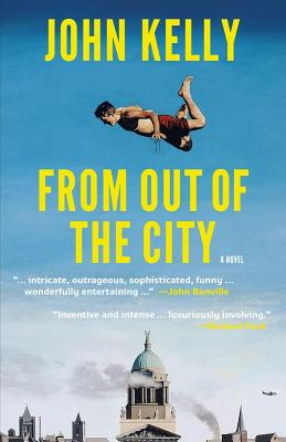 Image for From out of the City (Irish Literature Series)