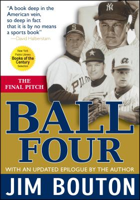 Image for Ball Four: The Final Pitch