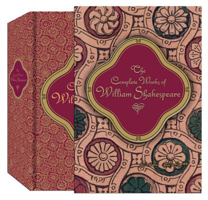 Image for The Complete Works of William Shakespeare (Knickerbocker Classics)