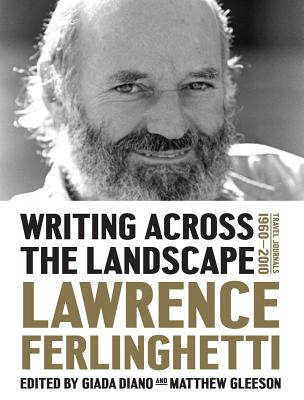 Image for Writing Across the Landscape: Travel Journals 1960-2010